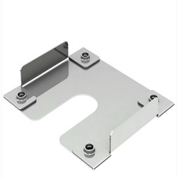 Solar Ground Clip #1 PV  Mounting System Brackets